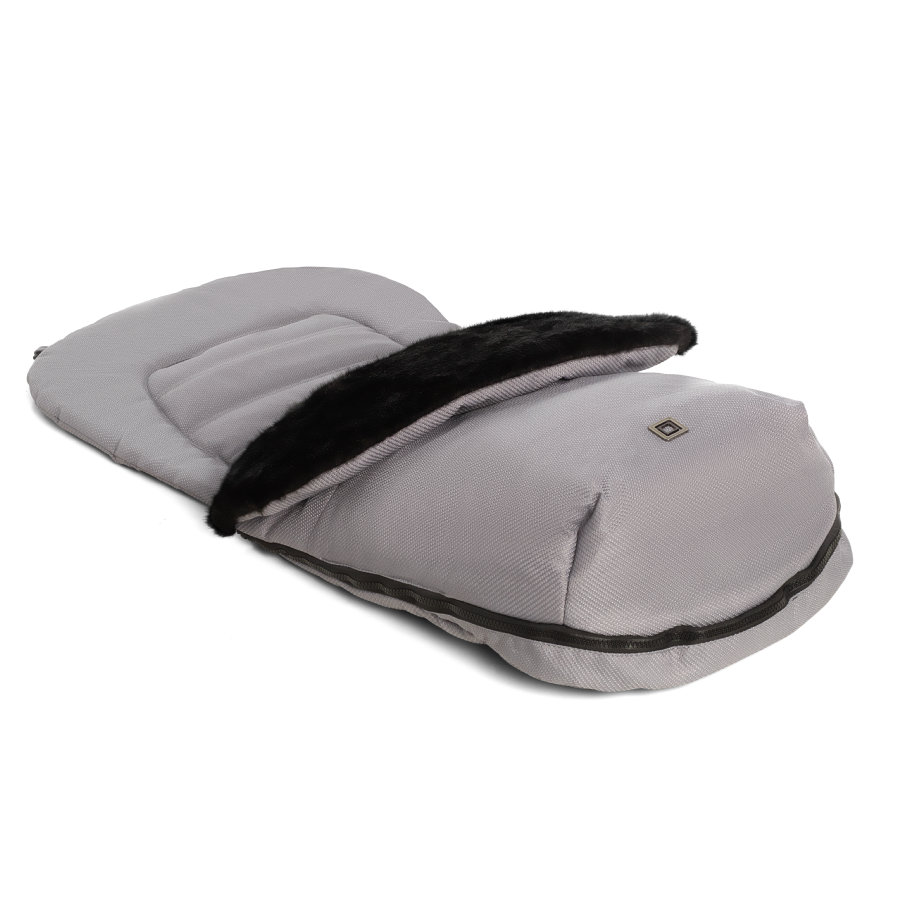MOON Śpiworek na nóżki Stone Kolekcja 2020