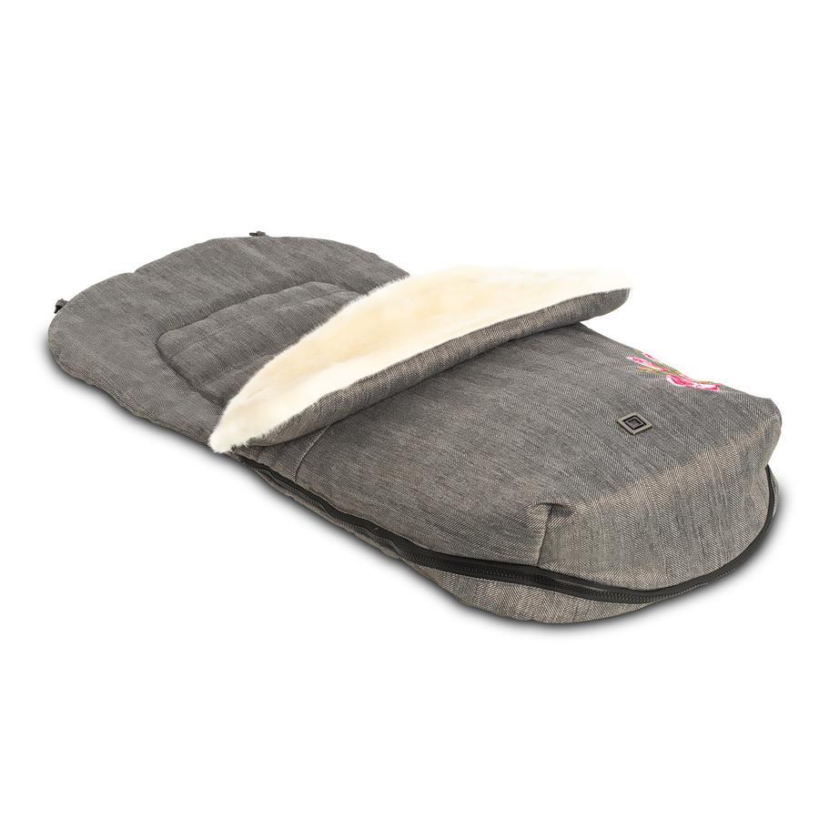 MOON Śpiworek na nóżki Florence Kolekcja 2020