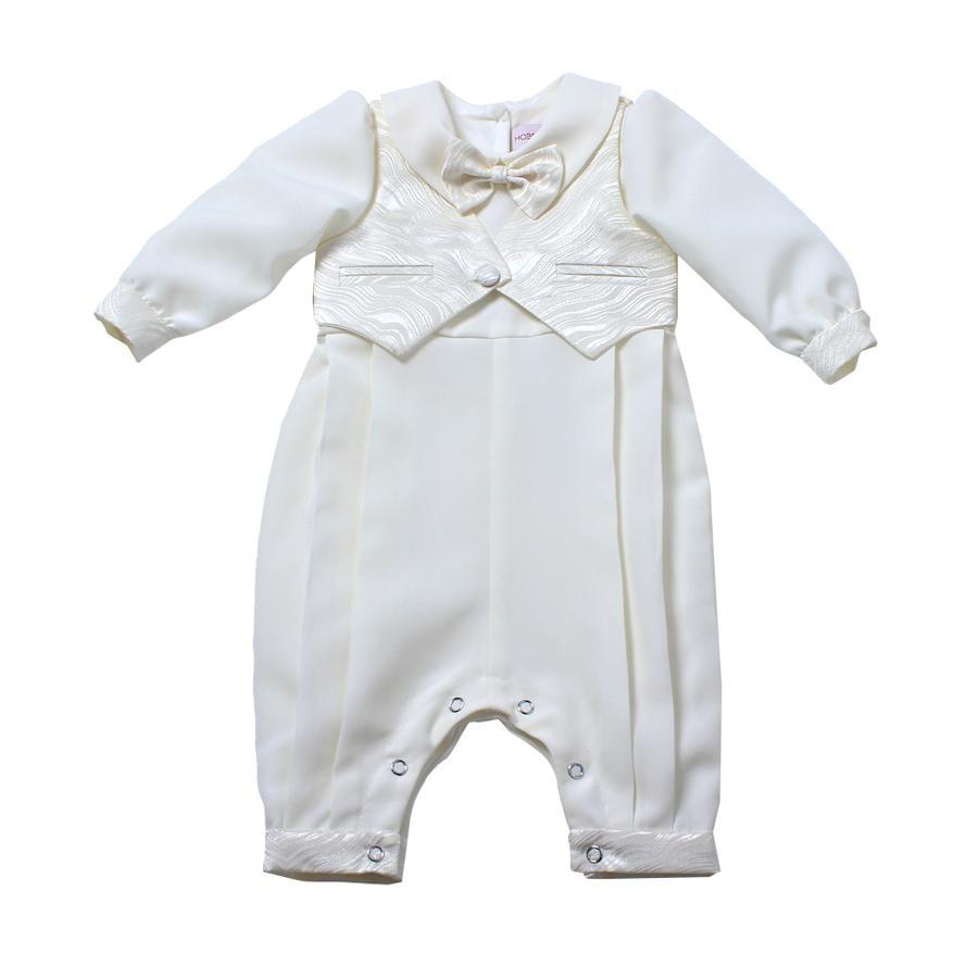 HOBEA-Germany oblek do křtu Maximilian dvoudílný