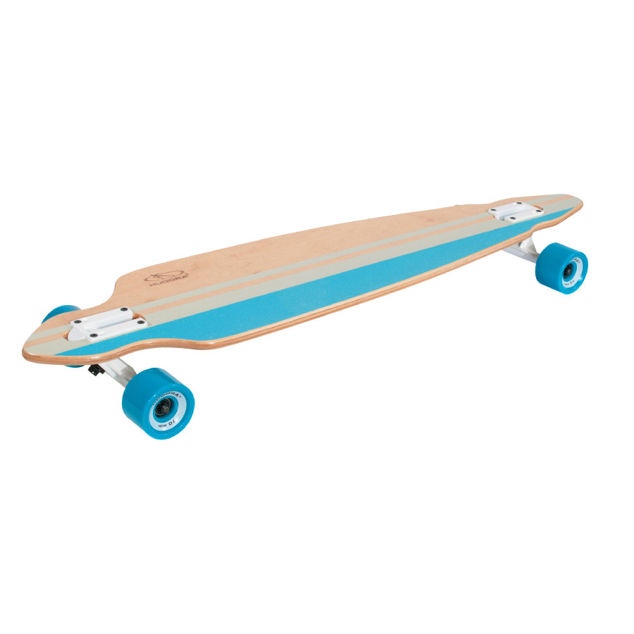 HUDORA Longboard Mission Beach 12817