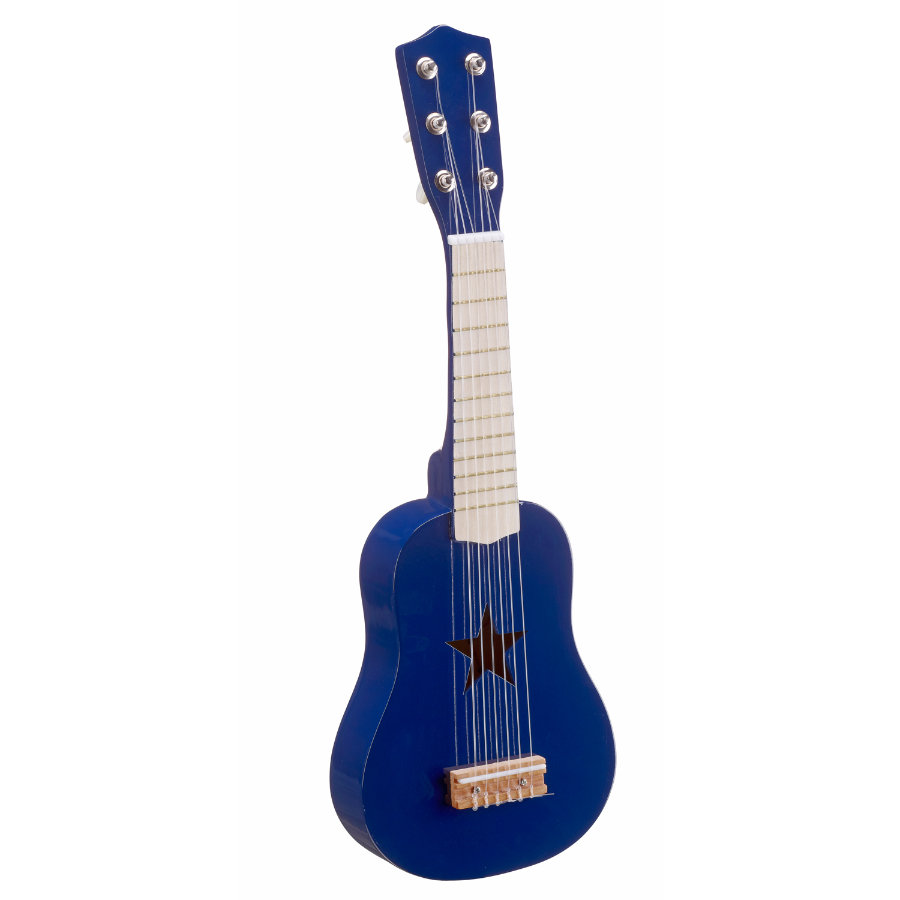 KIDS CONCEPT Guitar Star, blue