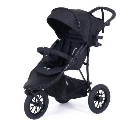 knorr-baby Sittvagn FunSport3 svart