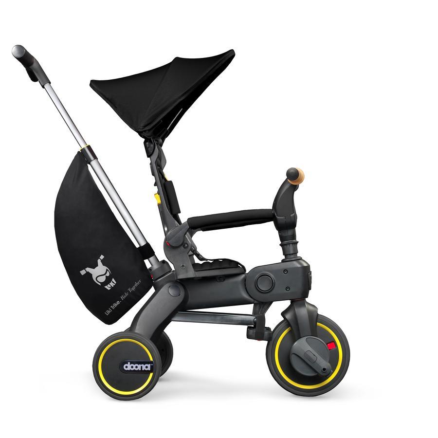 doona ™ Liki S5 trehjuling - Nitro Sort