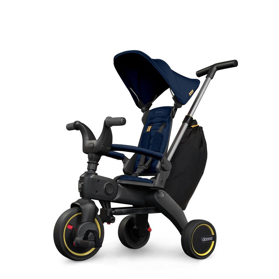 doona ™ Liki S3 Trehjuling - Royal Blue