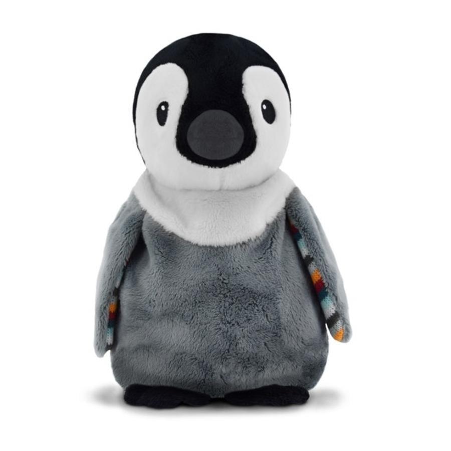 ZAZU Peluche riscaldabile, pinguino Pip