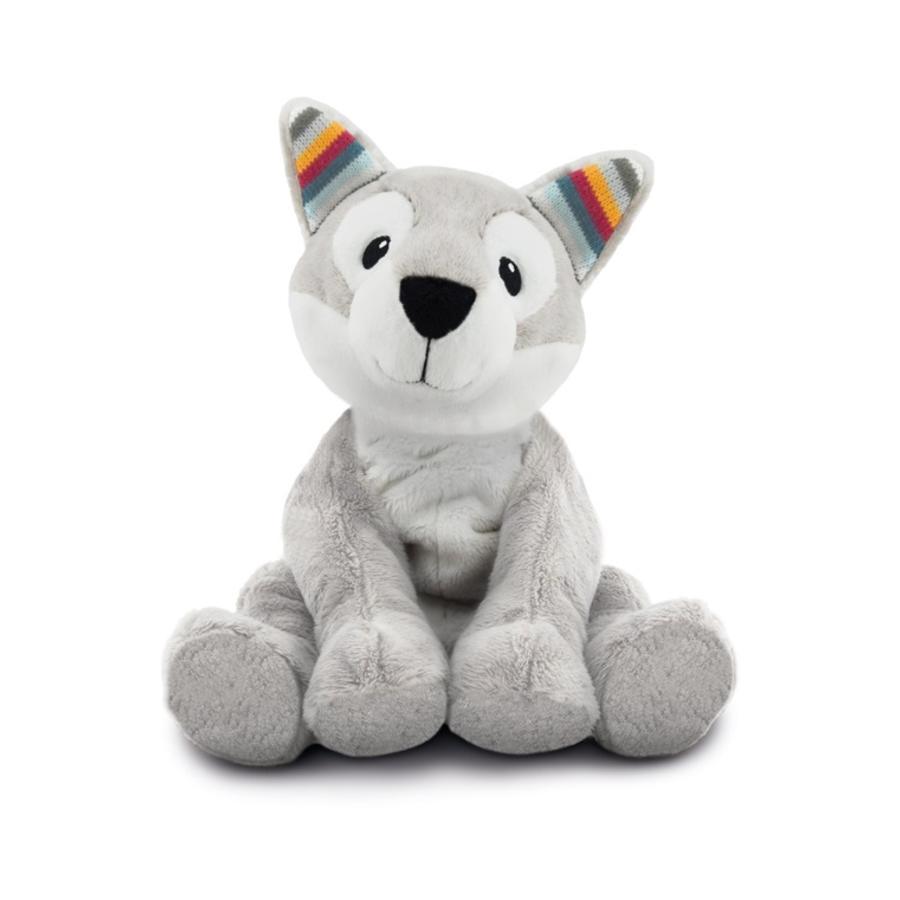 ZAZU Warmth Plush Toys Huskey Howy