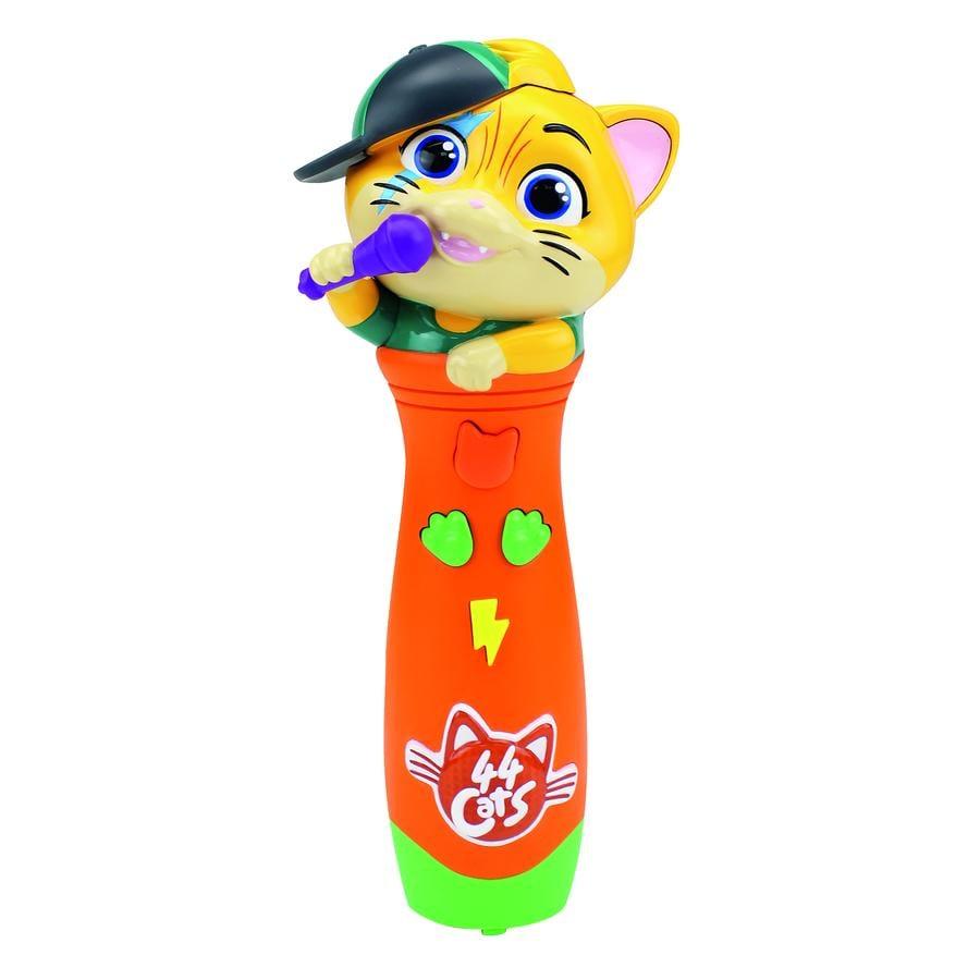 Smoby mikrofon - 44 katter
