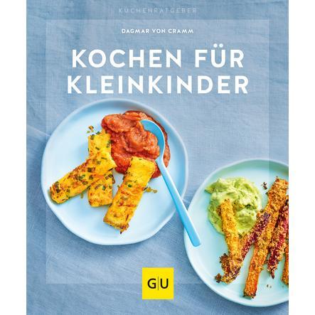 GU, Kochen für Kleinkinder