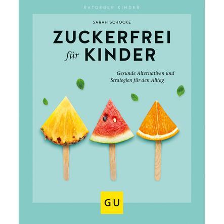GU, Zuckerfrei für Kinder