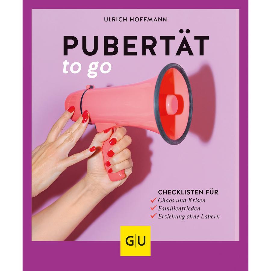 GU, Pubertät to go