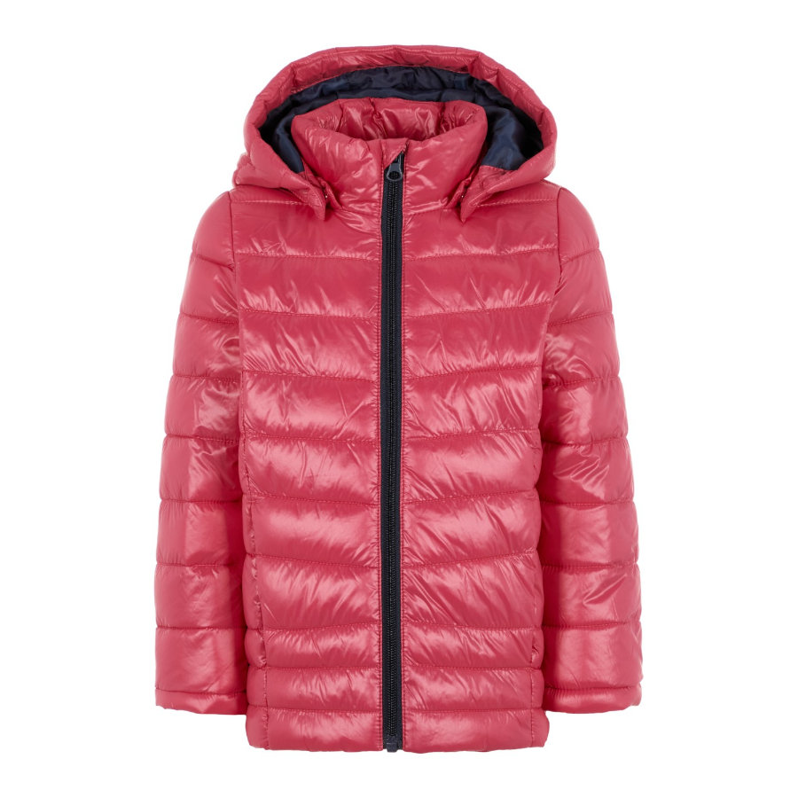name it Girls Jacke NMFMOVE cerise