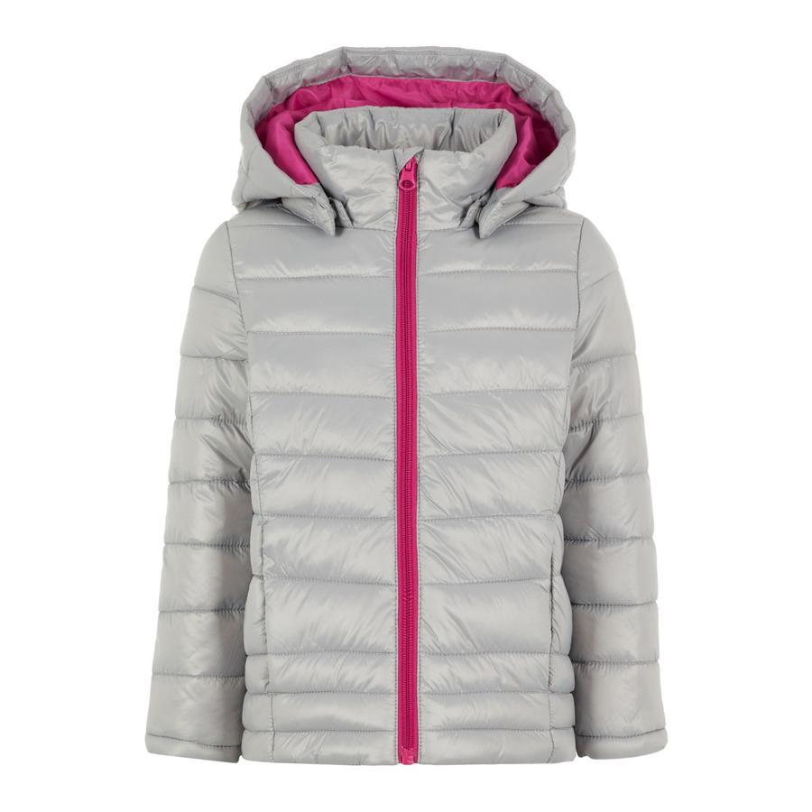 name it Girls Bunda NMFMOVE frost gray