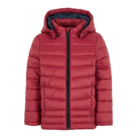 name it Boys Jacket Move bikini red.