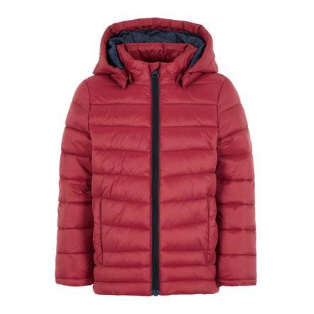 name it Jacket NMMMOVE bikini röd