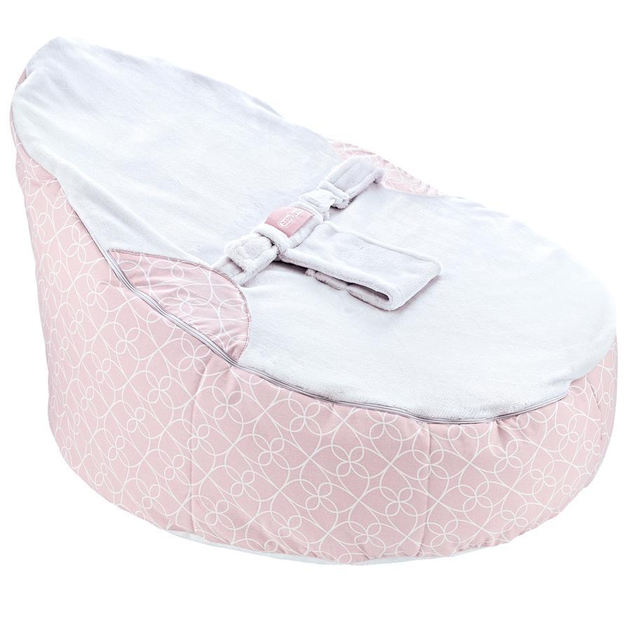 babyJem Universal Lying taske pink