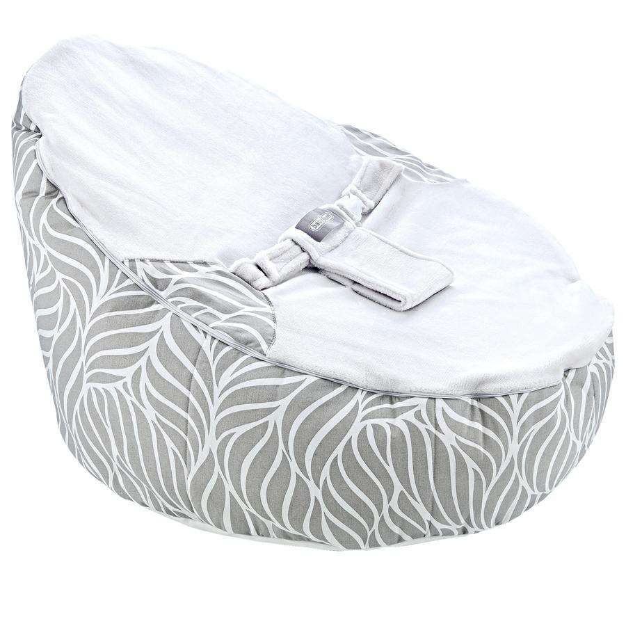 babyJem Universal Lying bag grey
