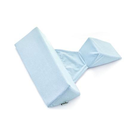 babyJem Coussin latéral de couchage bébé bleu