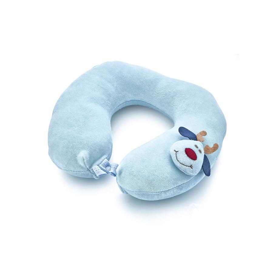 babyJem  Podróżować szyi poduszka niebieski