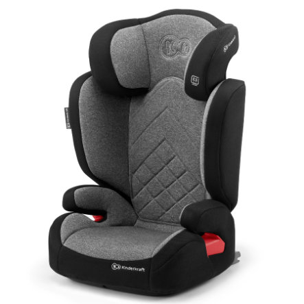 Kinderkraft Kindersitz Xpand Grey