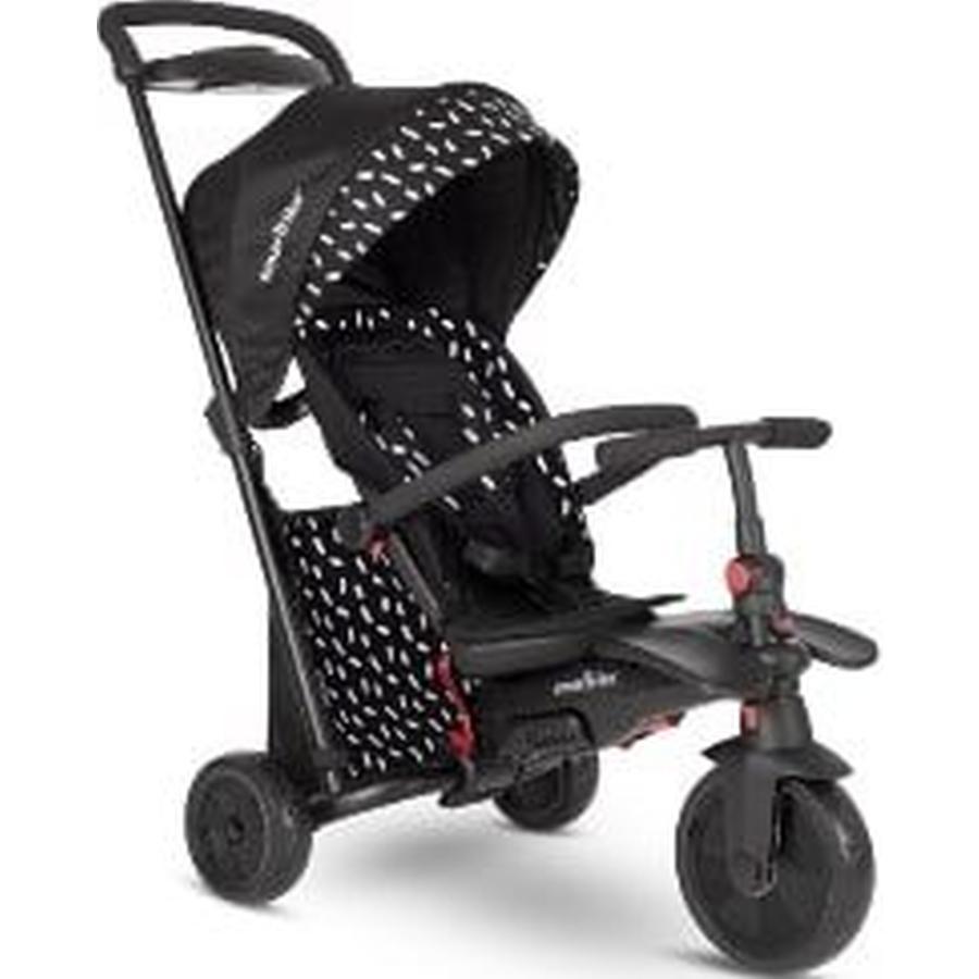 smarTrike® Triciclo 7-en-1 smarTfold™ 600S negro