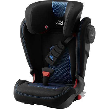 Britax Römer Kindersitz Kidfix III S Cool Flow - Blue