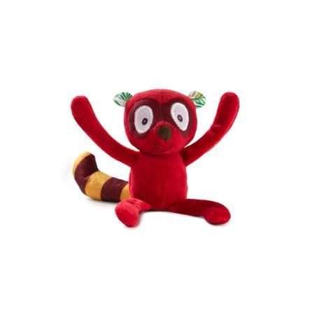 Lilliputiens-minifiguuri Lemur Georges