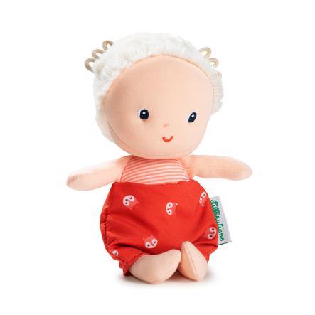 Lilliputiens Moje první dětská panenka Mila