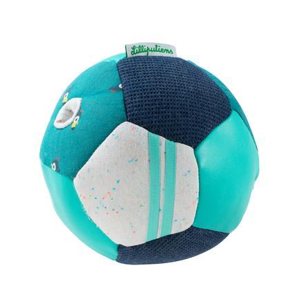 Lilliputiens Activity - zahrajte míč Pablo