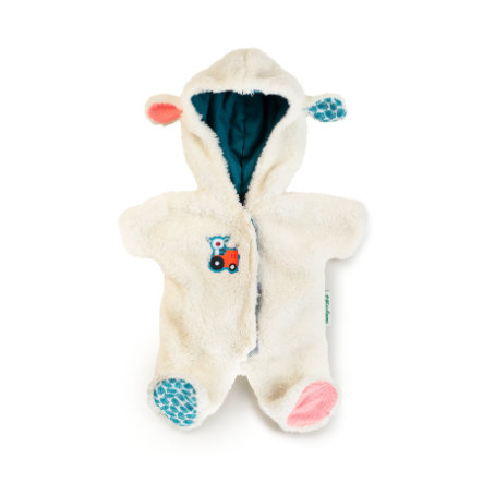 Lilliputiens Dukketøj Yvon