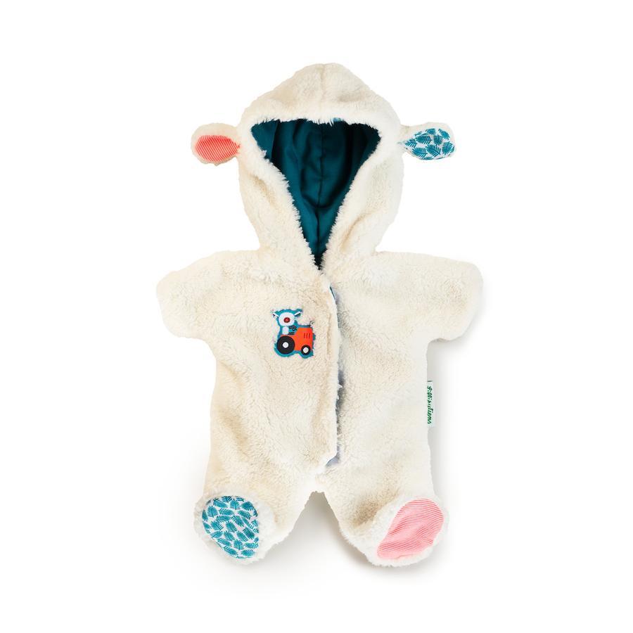 Lilliputiens Puppenbekleidung Yvon