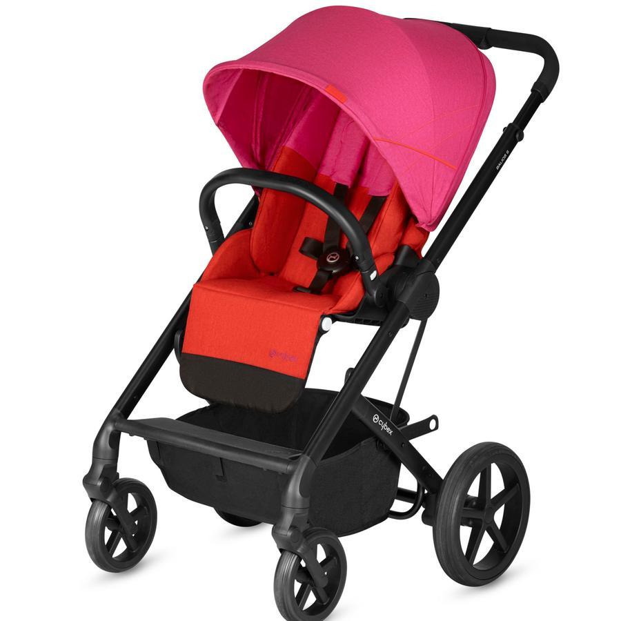 cybex GOLD Kinderwagen Balios S Fancy Pink