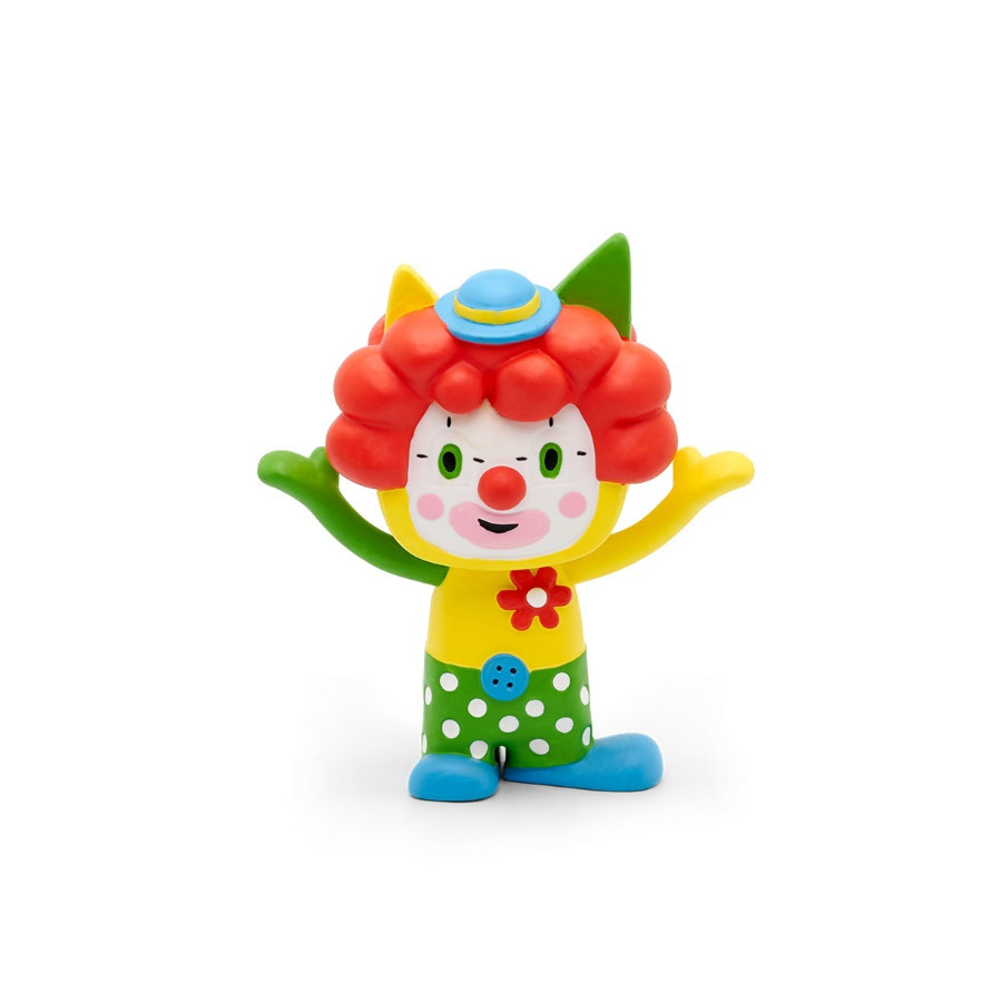 tonies® Kreativ-Tonie - Kreativ-Tonie Clown