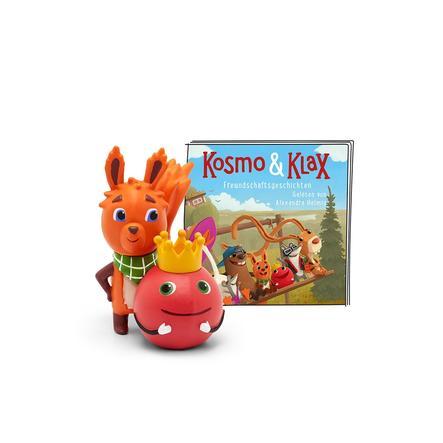 tonies® Kosmo und Klax - Freundschaftsgeschichten
