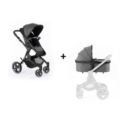 BABY MONSTERS Cochecito Premium 2.0 Texas