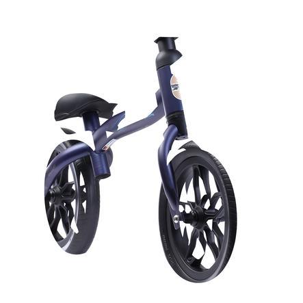 """bikestar Mitwachsendes Kinderlaufrad 10"""" Dunkelblau"""