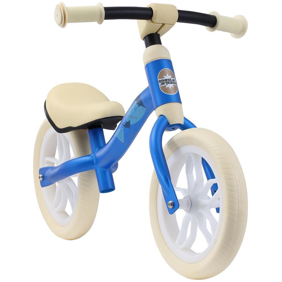 """bikestar Springcykel 10"""" mörkblå"""