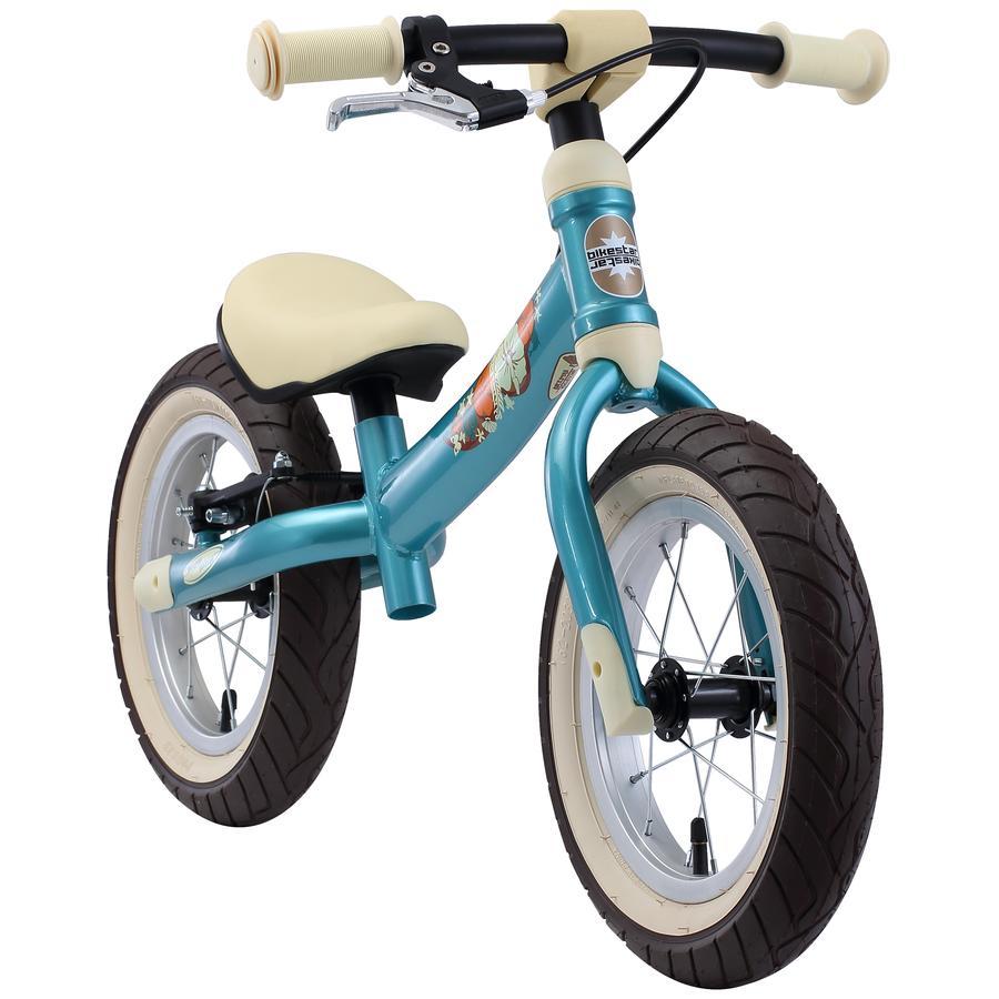 bikestar® Draisienne enfant évolutive 12 pouces turquoise