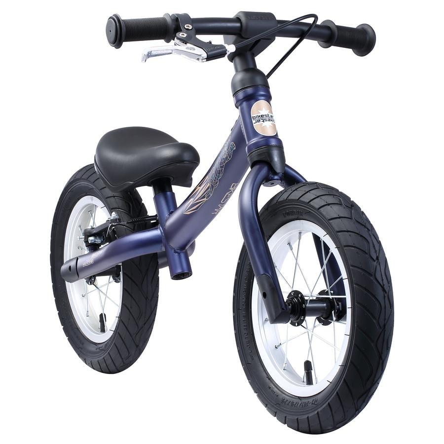 "vélo bikestar Growing Baby 12"" Bleu foncé"