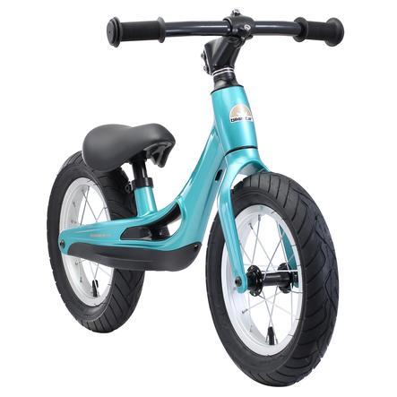 "bikestar Springcykel 12"" Cruiser turkos"