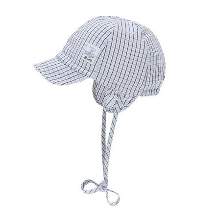 Döll Bindende pet met paraplu voor jongens heather