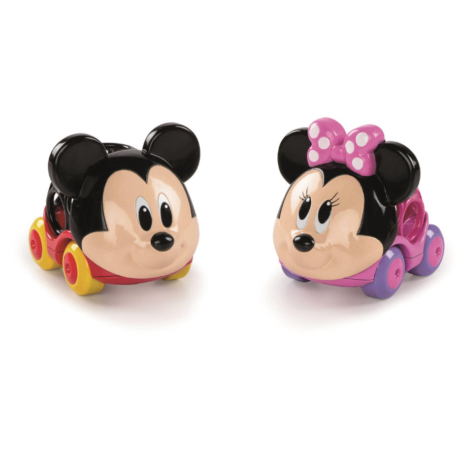 Oball Go Grippers™ Spielzeugautos Mickey Mouse & Freunde, 2er-Set