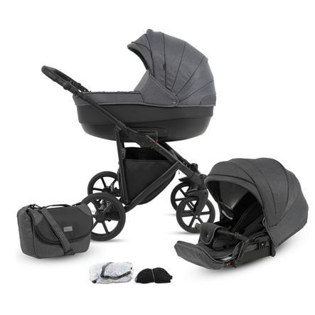 knorr-baby Kombi Madeira grey 2020