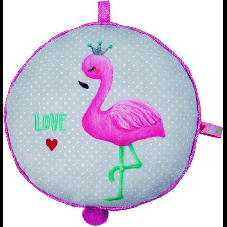 COPPENRATH Spieluhr Flamingo BabyGlück