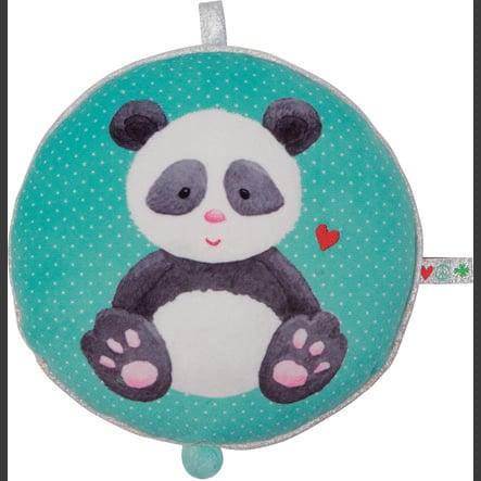 COPPENRATH Spieluhr Panda BabyGlück