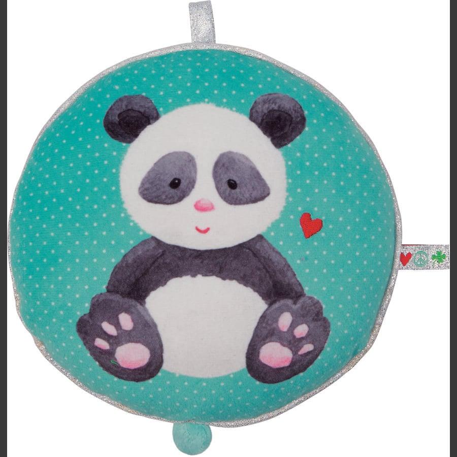 COPPENRATH Muziekdoos Panda BabyGluck