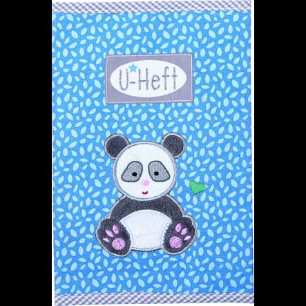 COPPENRATH U-Heft Hülle Panda BabyGlück