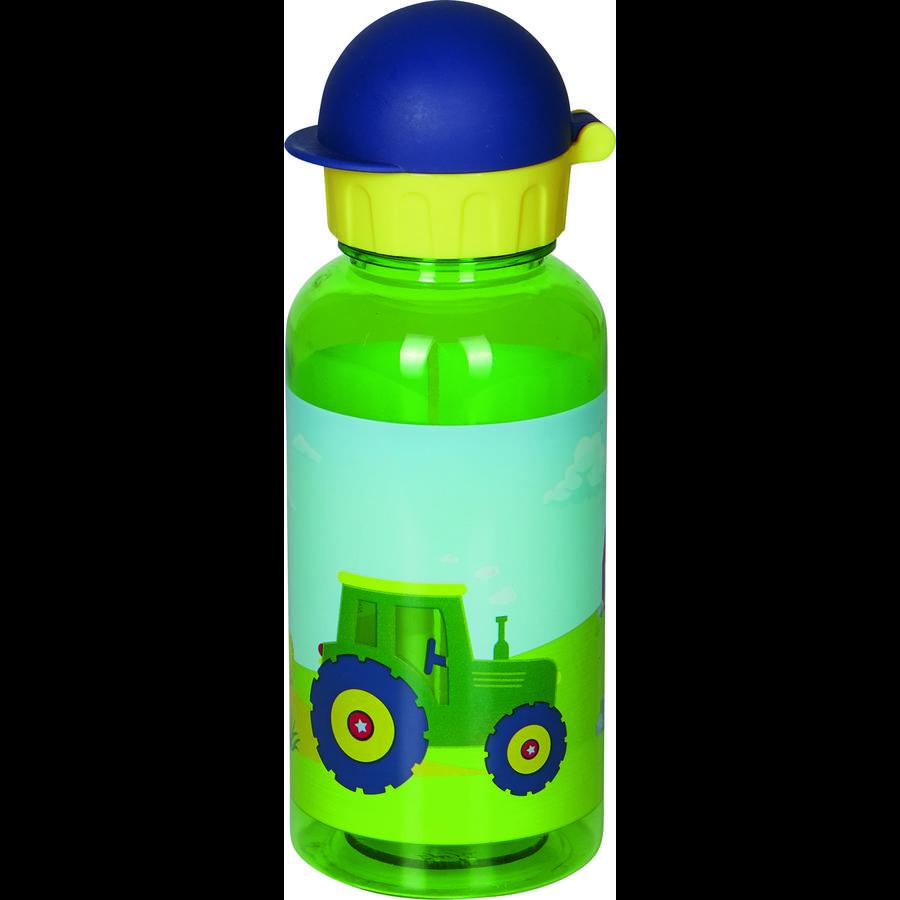 COPPENRATH Trinkflasche Traktor Wenn ich mal groß bin