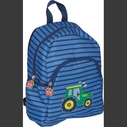 COPPENRATH Sac à dos enfant tracteur - quand je serai grand