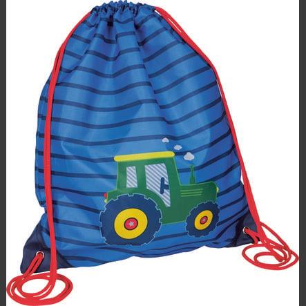 COPPENRATH Tracteur à sac de sport - Quand je serai grand