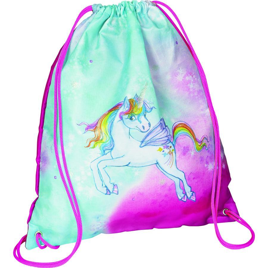 COPPENRATH Torba gimnastyczna Unicorn Paradise